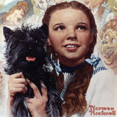 NormanRockwell Toto