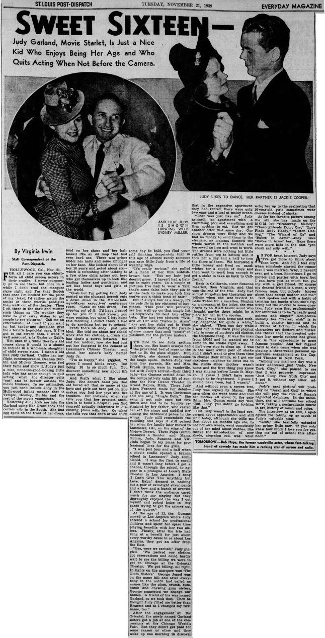November-21,-1939-SWEET-SIXTEEN-St_Louis_Post_Dispatch