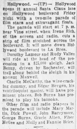 November-22,-1940-SANTA-CLAUS-LANE-Quad_City_Times-(Davenport-IA)