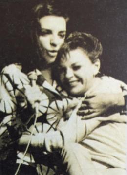 Palladium with Liza