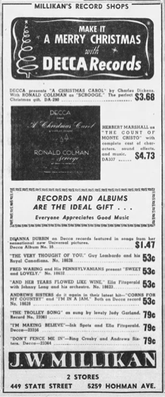 December-15,-1944-DECCA-HOLIDAY-AD-The_Times-(Munster-IN)