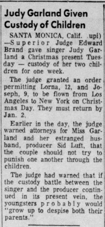 December-23,-1964-(for-December-22)-JUDGE-AWARDS-JUDY-Shamokin_News_Dispatch