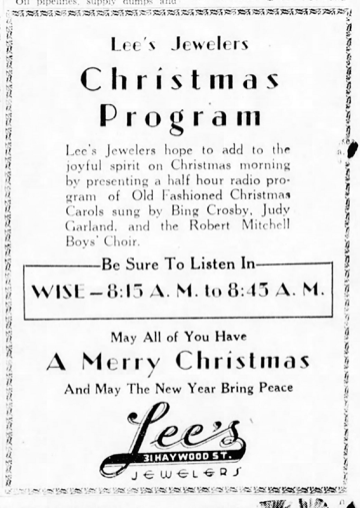 December-24,-1944-RADIO-HALF-HOUR-SHOW-Asheville_Citizen_Times-(NC)