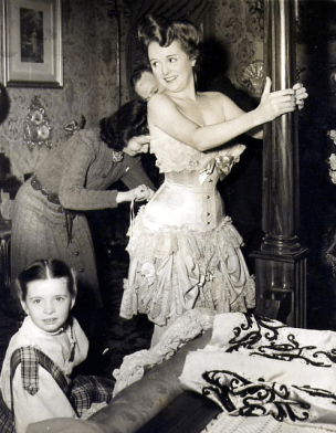 Mary-Astor-and-Margaret-O'Brien