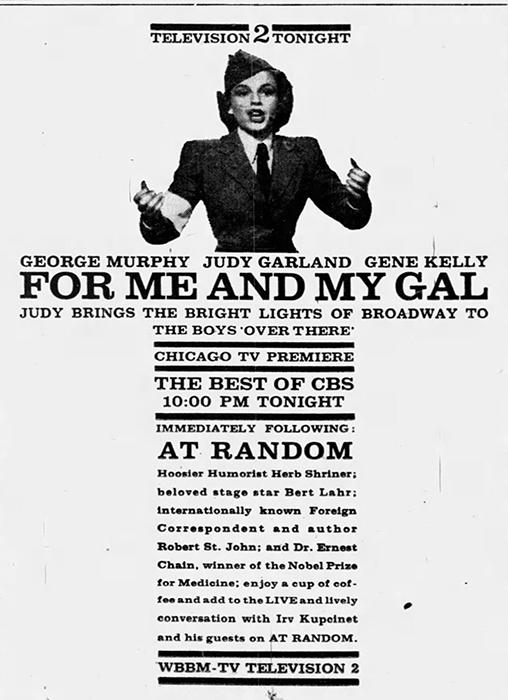 December-3,-1960-TV-SHOWING-Chicago_Tribune
