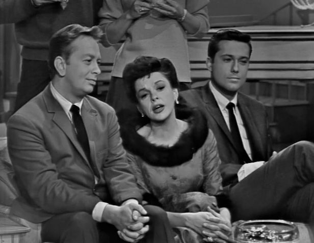 Judy Garland Mel Torme Jack Jones