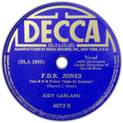 FDR-Jones-Decca-4072