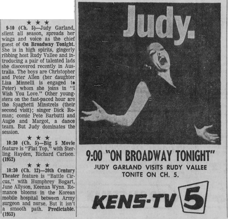 February-15,-1965-ON-BROADWAY-TONIGHT-San_Antonio_Express