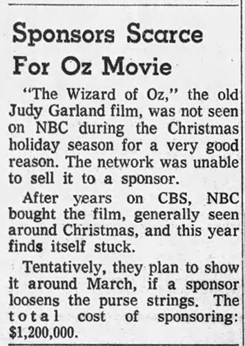 February-15,-1969-OZ-ON-TV-Journal_and_Courier