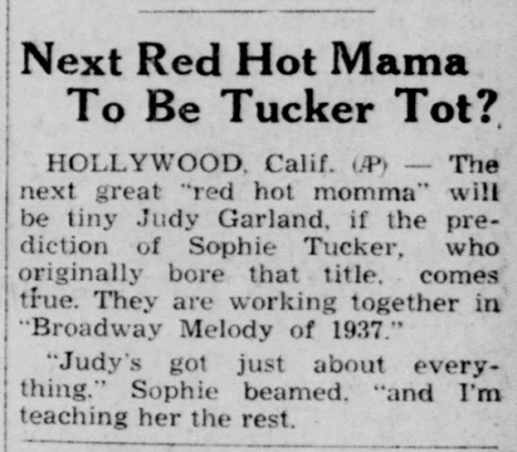 February-21,-1937-RED-HOT-MAMA-Valley_Morning_Star-(Harlington,-TX)