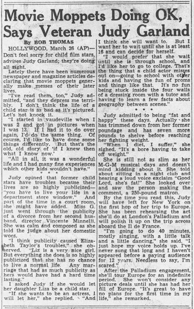 March-26,-1951-CHILD-STARS-ARE-OK-The_Boston_Globe