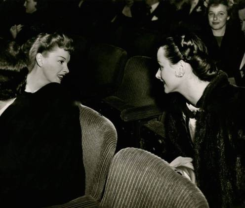 February 10, 1944 Premiere of Lady in the Dark with Hedy CROP