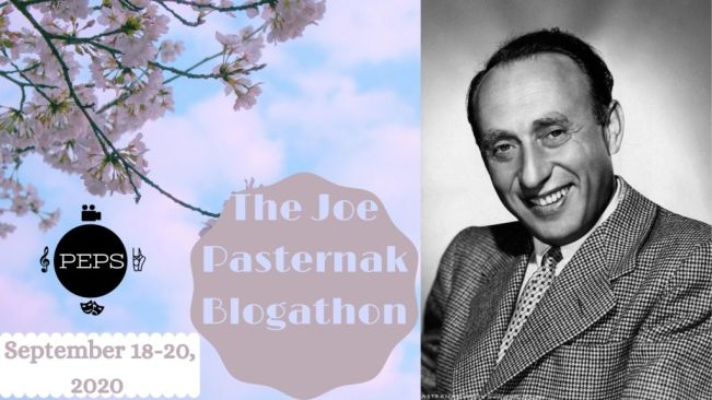 Joe Pasternak Blogathon