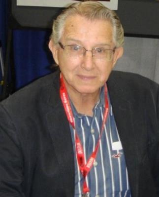 Jim Silke