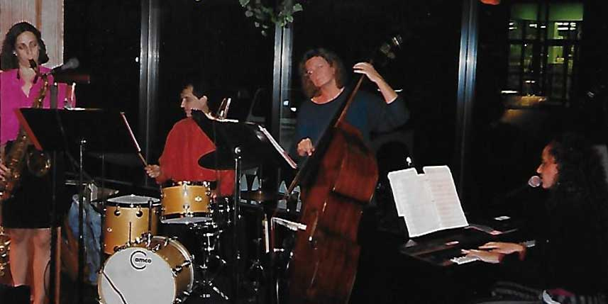 Judy Kessler Live Piano Performance