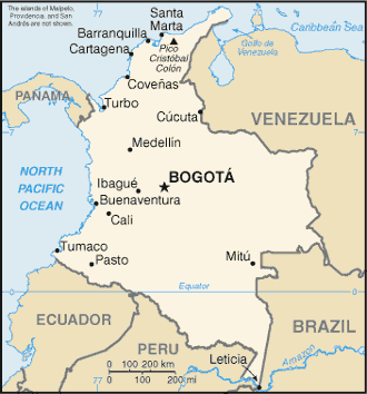 Colombia-CIA_WFB_Map