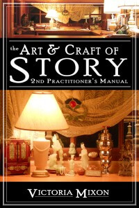 The Art and Craft of Story
