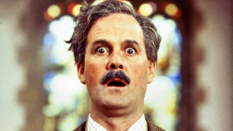 Creative Storytelling: Blogging the John Cleese Way