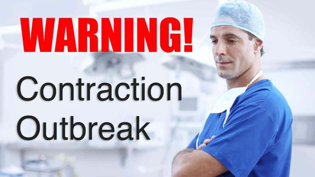 contraction-breakout