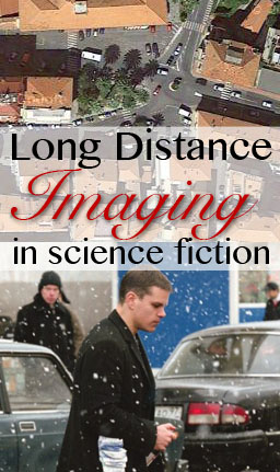 Imaging Over Long Distance