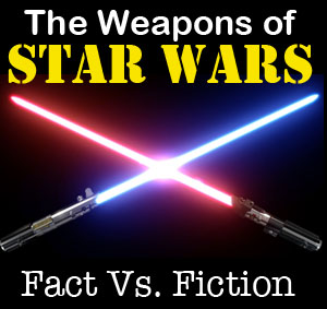 Weapons of Star Wars
