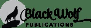 Black Wolf Publications Logo