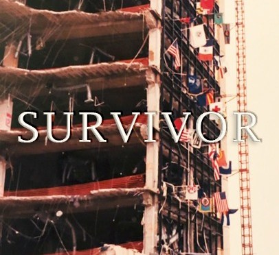 Surviving The Alfred P. Murrah Federal Building Bombing and Other Unnatural Catastrophes