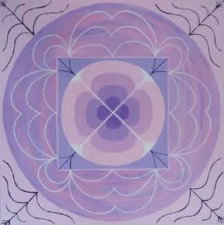Mandala No.10: Harmony