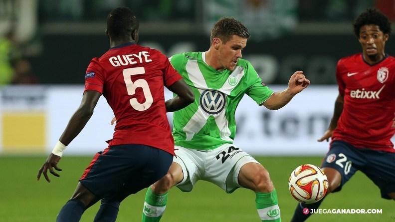 Pronóstico: LOSC Lille vs Wolfsburgo, martes 14 de septiembre | Juega  Ganador