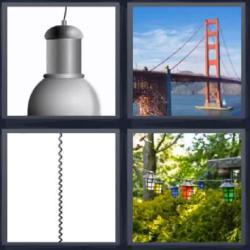 4 Fotos 1 Palabra 6 letras  Respuestas ACTUALIZADAS