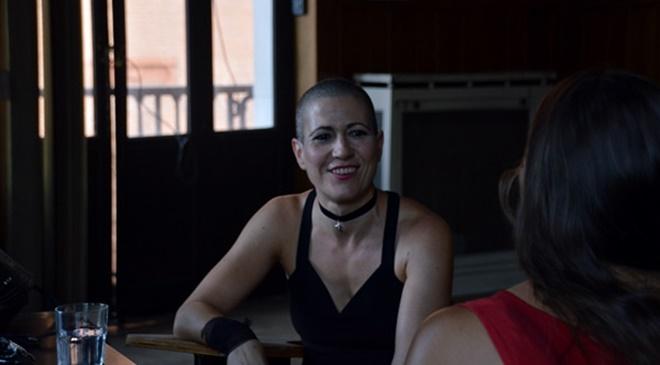 PATRICIA SORNOSA: «Deberíamos aprender a no ser tan imbéciles para que cualquiera nos pueda ofender»