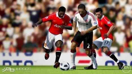 FIFA 11_juego
