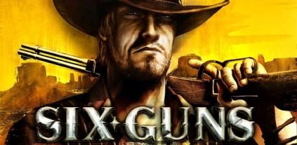Guns juego