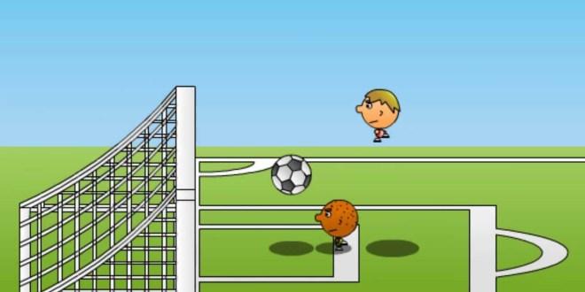 Minijuegos de fútbol en internet