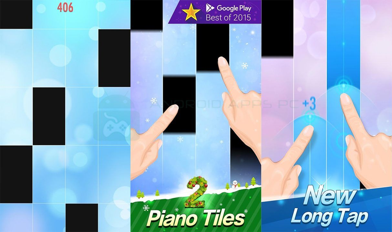 Jugar Piano Tiles 2 para PC  en cualquier computadora