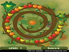 Fruit Twirls - Juegos de Bolas