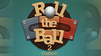 Roll the Ball 2 Online - Juegos de Bolas
