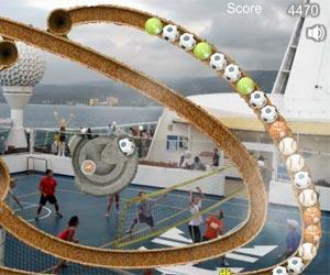 Sport Zuma -Juegos de Bolas