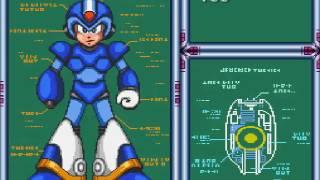Megaman X - Juegos de Bolas