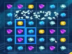 Temple Jewels - Juegos de Bolas