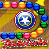 Pinboliada - Juegos de Bolas