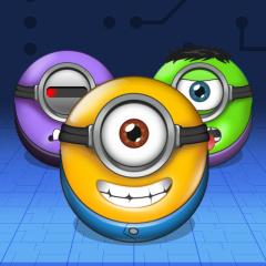 Mionion Lab - Juegos de Bolas