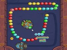 Totemia Cursed Marbles - Juegos de Bolas