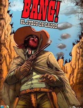 BANG JUEGO DE DADOS