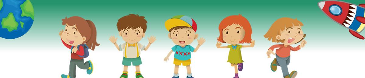 JUEGOS INFANTILES  Recursos educativos para nios de primaria