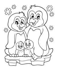 DIBUJOS DE FAMILIA  Imgenes para colorear y pintar