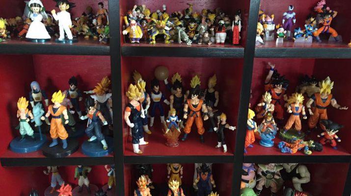 Dragon Ball Z Archives  Juegos Juguetes y Coleccionables