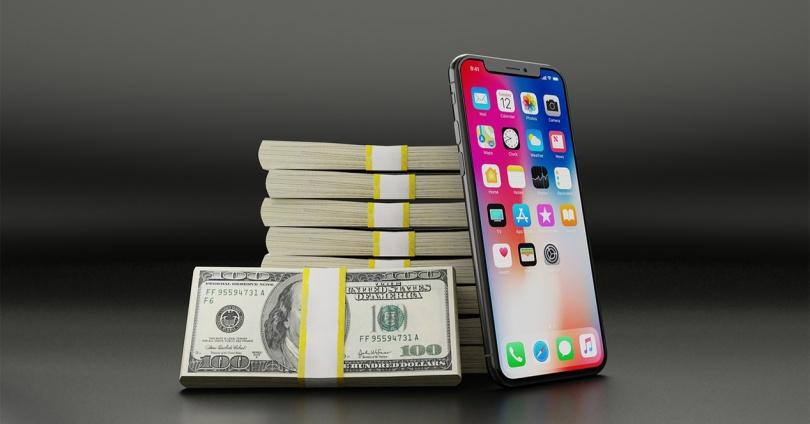 iPhone Caro