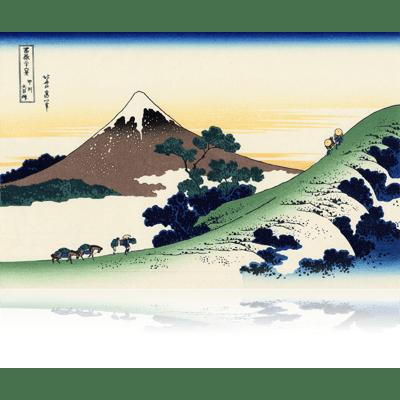 甲州犬目峠 こうしゅういぬめとうげ Inume Pass. Koshu. wpfmf3641
