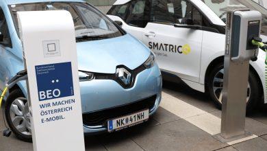 Photo of E-Mobilität – Österreichweit laden mit einer Karte
